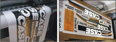 Impresión térmica digital